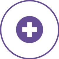 Meet the Doctor | Cross Icon