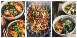 good winter food recipes