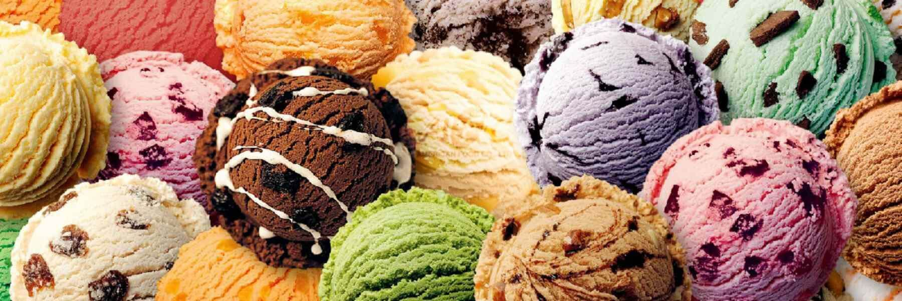 Quest Bar Ice Cream