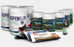 Featured Aspen Products