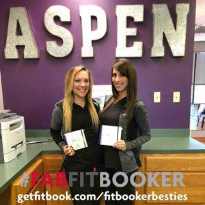 Aspen Clinic Fitbook