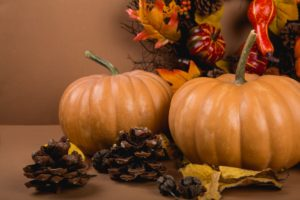 good fall foods